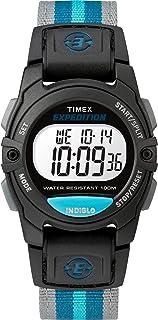 Expedition Digital Chrono Alarm Timer 33mm Watch