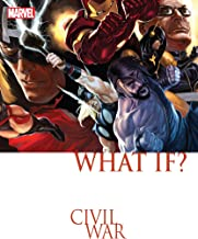 What If: Civil War (What If? (2007-2008))