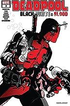 Deadpool: Black, White & Blood (2021) #3 (of 4)