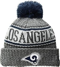 Los Angeles Rams Sport Knit