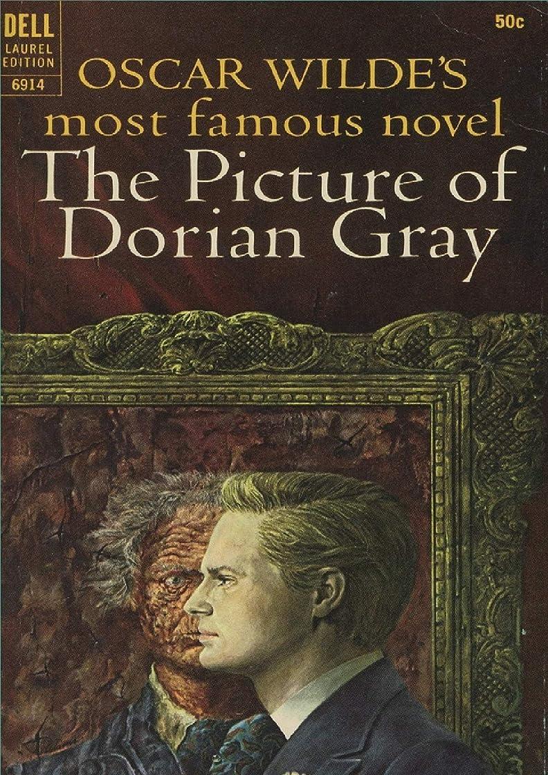 受け入れる量債務The Picture of Dorian Gray (English Edition)