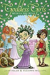 Medusa the Mean (Goddess Girls Book 8) Kindle Edition