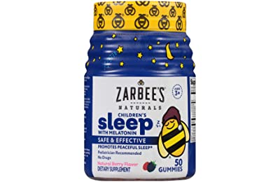 Best melatonin for children