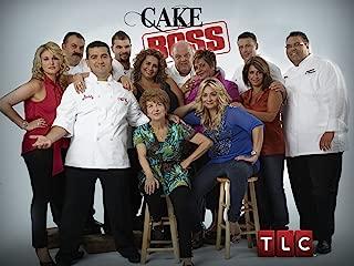 cake boss 10 year wedding anniversary