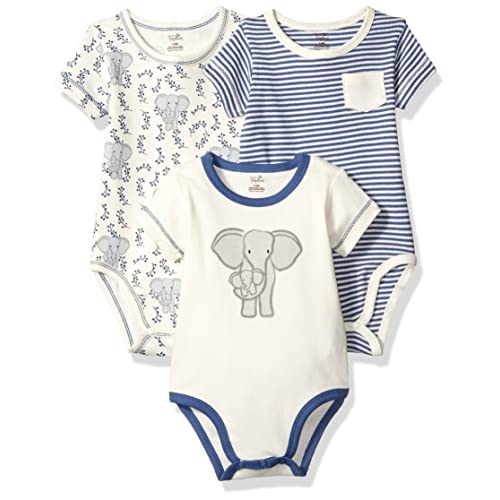 f384881e5 Touched by Nature Organic Cotton Bodysuit