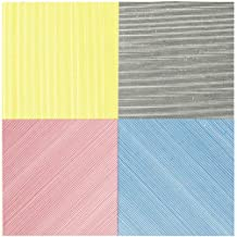 Sol LeWitt: Four Basic Kinds of Lines & Colour