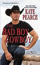 The Bad Boy Cowboy (Morgan Ranch Book 4)