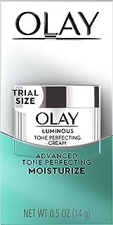 Olay Regenerist Luminous Tone Perfecting Cream Moisturiser Mini 14g