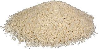 Mandelmehl weiß 1 kg blanchierte Mandeln fein gemahlen gerieben, extra aromatisch aus Kalifornien, USA, natur nicht entöltes Mandelpulver, Mandelproteinpulver 1000gr