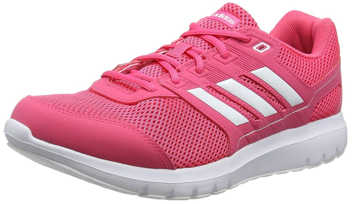 adidas Duramo Lite 2.0 Womens Ladies Running Trainer Shoe Pink/White