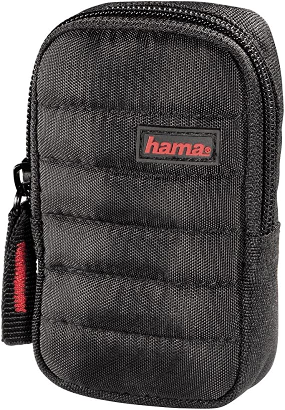 Hama Kameratasche Gepolstert Für Eine Digitalkamera Kamera