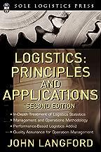Best logistics principles and applications Reviews