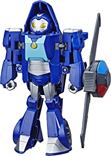 Playskool Heroes Transformers Rescue Bots Academy Whirl