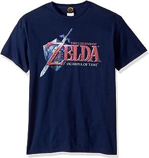 Nintendo Men's Hey Ocarina T-Shirt