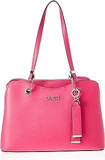 Guess Leslie Girlfriend Satchel Handbag for Women