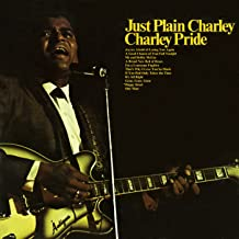 just plain charley charley pride