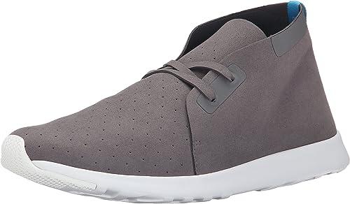 Nativo Hombre botas de añollo Fashion Turnzapatos