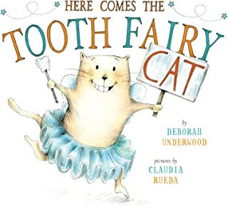 Best tooth fairy cat Reviews