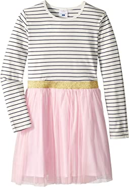 Tulle Skirt Party Dress (Toddler/Little Kids/Big Kids)