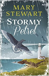 Stormy Petrel: The gripping classic that will keep you on the edge of your seat