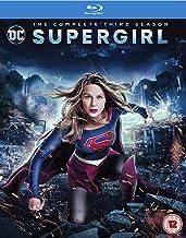 Supergirl: S3 (23eps) (BD