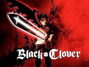 Black Clover, Season 2, Pt. 3 (Original Japanese Version)