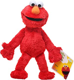 stuffed elmo large