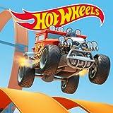 Hot Wheels: Race Off...
