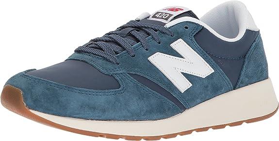 New Balance Men's Mrl420-s1-d Low-Top Sneakers