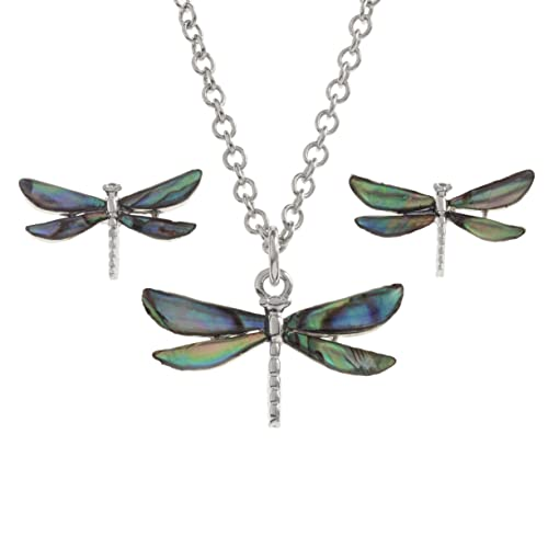 c3562137dda5 Dragonfly Jewelry: Amazon.co.uk
