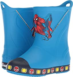 Bump It Spiderman Boot (Toddler/Little Kid)
