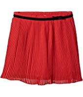 Kate Spade New York Kids - Pleated Chiffon Skirt (Toddler/Little Kids)
