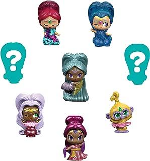 Fisher-Price Nickelodeon Shimmer & Shine, Teenie Genies, Genie (8 Pack), #3
