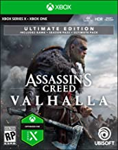 Assassin's Creed Valhalla: Ultimate [Pre-purchase] - Xbox One [Digital Code]