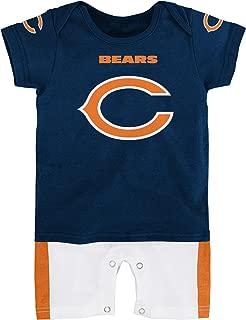 NFL Infant Boys Fan Jersey Romper