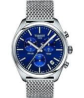 Tissot - PR 100 Chronograph - T1014171104100