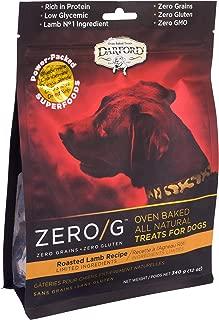 Darford Roasted Lamb Recipe Dog Treats
