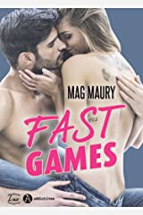 Fast Games Format Kindle