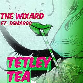 Tetley Tea (feat. Demarco)
