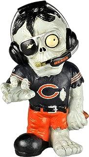 FOCO NFL Unisex Resin Thematic Zombie Figurine