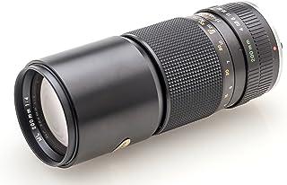 Yashica Lens ML 200 mm 200mm 1:4 für Contax