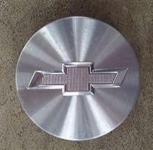 Chevrolet OEM Chevy Impala Monte Carlo HHR Cobalt Equinox 2005-2010 Textured Logo Wheel Center Cap HUBCAP 9595010 2-5/8