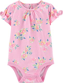 OshKosh B'Gosh baby-girls Bodysuit