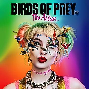 Atom Tickets: Buy 5 Tickets to Birds of Prey