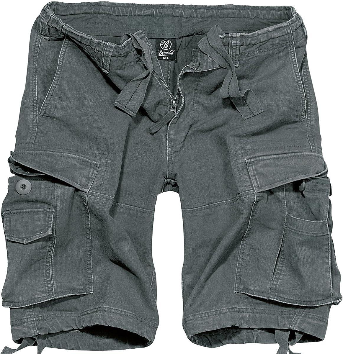 Brandit mens Cargo Shorts