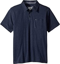 Rip Curl Kids - Bishop Polo (Big Kids)