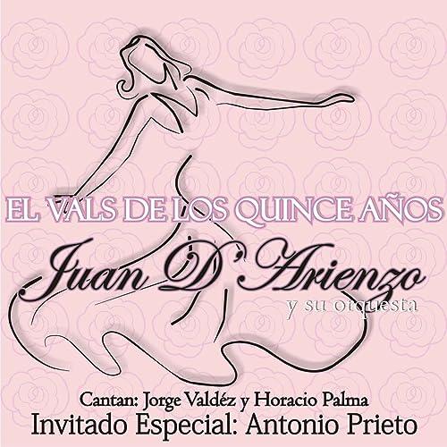 El Vals de los Quince Años by Juan DArienzo on Amazon Music ...