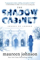 The Shadow Cabinet (The Shades of London Book 3) (English Edition) Format Kindle