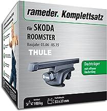 Suchergebnis Auf Für Skoda Roomster Dachträger
