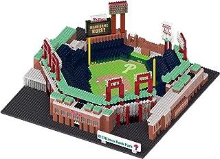 FOCO MLB Philadelphia Phillies Unisex 3D Brxlz- STADIUM3D Brxlz- Stadium, Team Color, One Size